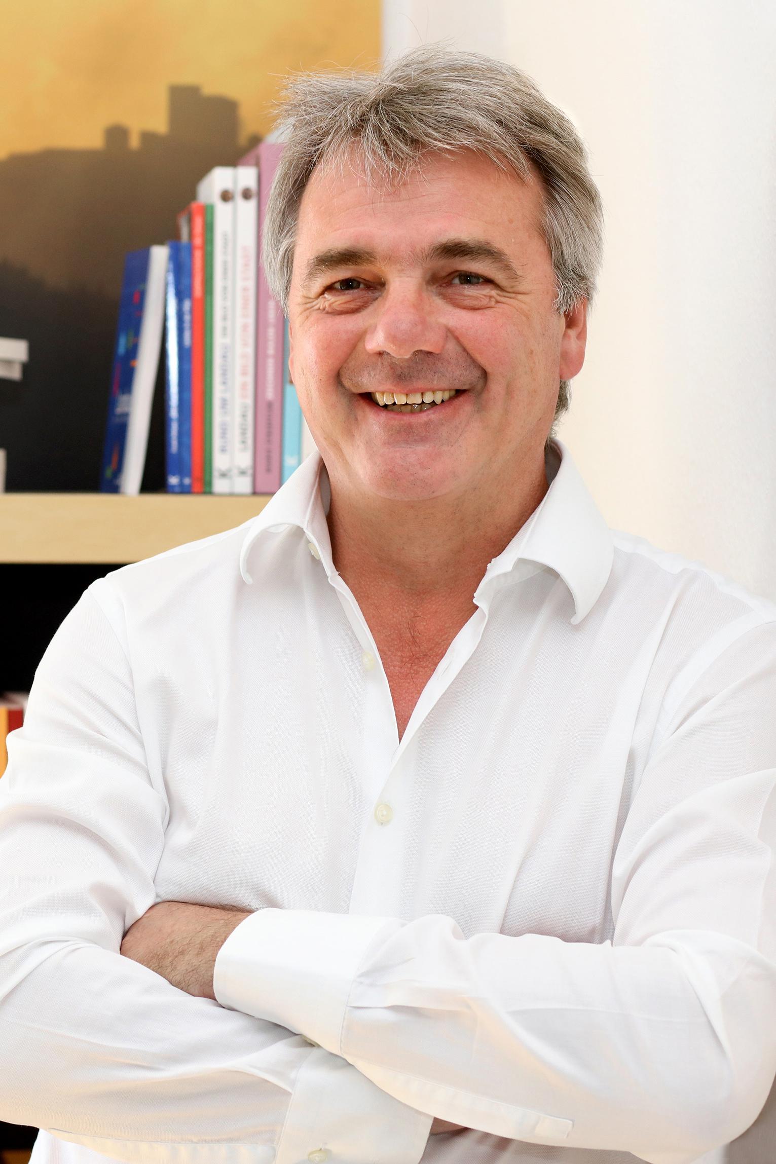 Markus Knecht